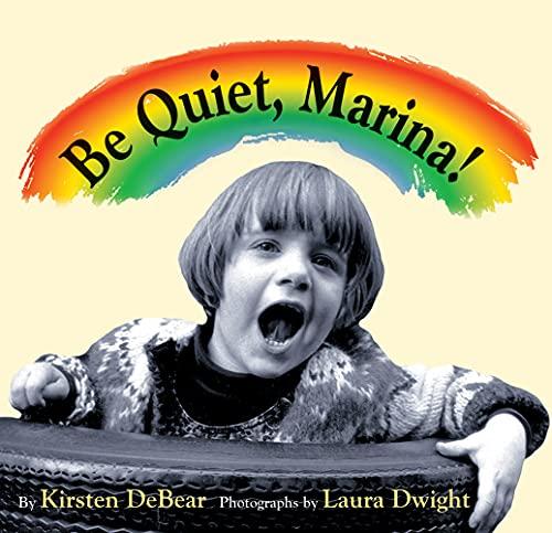 9781595726650: Be Quiet, Marina