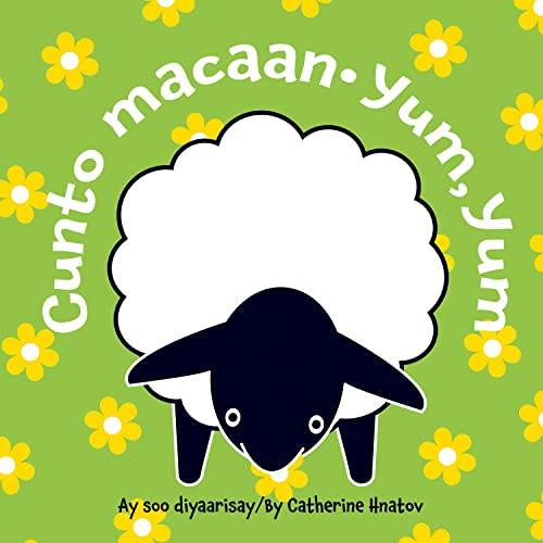 9781595727350: Yum, Yum (Somali/English) (Somali Edition)