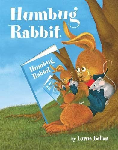 9781595727428: Humbug Rabbit