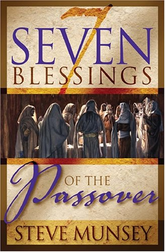9781595740175: Seven Blessings of the Passover