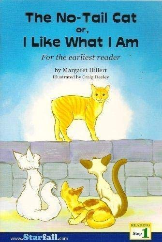 The No-tail Cat Or, I Like What: Margaret Hillert