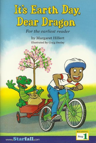 9781595770424: It's Earth Day, Dear Dragon
