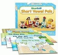 9781595771254: Short-Vowel Pals