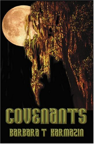 9781595780218: Covenants (The Sidhe Trilogy, Book 1)