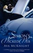 9781595784452: Simon's Wicked Web