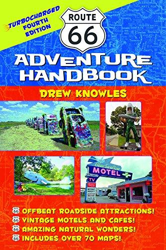 Route 66 Adventure Handbook: Route 66