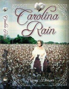 Carolina Rain: Brewer, Nancy B.