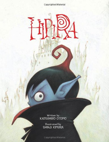 9781595820020: Hipira: The Little Vampire