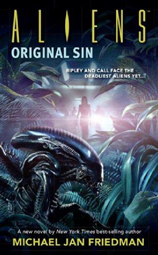 9781595820150: Aliens: Original Sin Volume 1: Original Sin v. 1