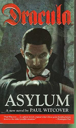 9781595820181: Dracula: Asylum: Asylum Bk. 1 (Dracula (Dh Press))