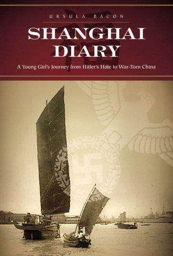 9781595820228: Shanghai Diary