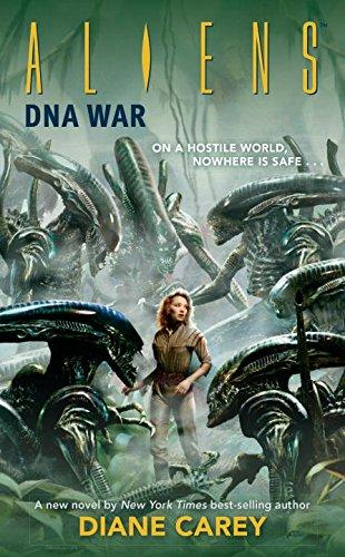 9781595820327: Aliens: DNA War