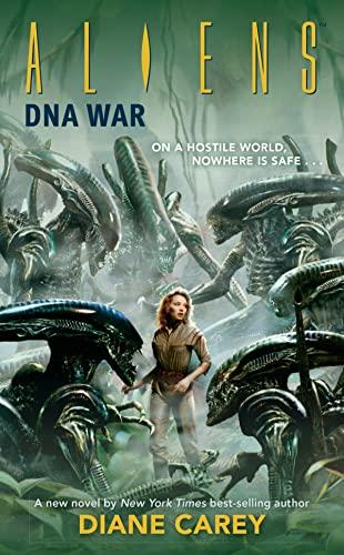 9781595820327: Aliens: DNA War (Aliens (Dark Horse))