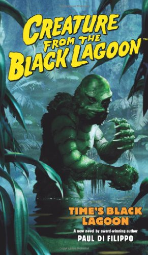 Creature From The Black Lagoon: Times Black Lagoon )