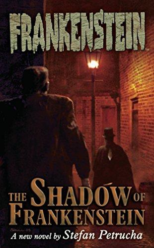 9781595820372: Frankenstein Volume 1: The Shadow of Frankenstein (v. 1)