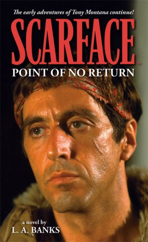 9781595820433: Scarface: Point of No Return