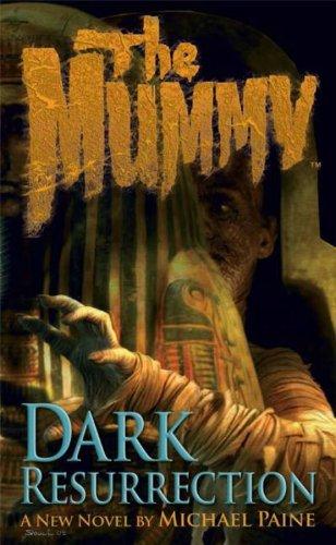 9781595820525: The Mummy: Dark Resurrection