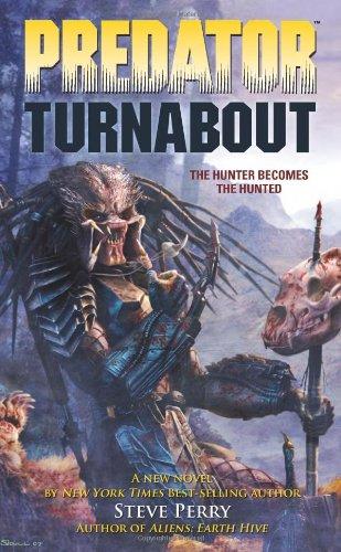9781595820549: Predator: Turnabout