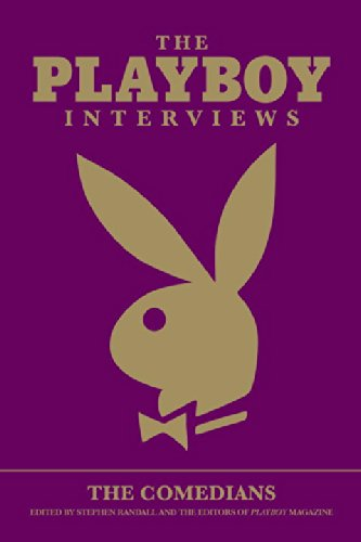 9781595820662: The Playboy Interviews: The Comedians
