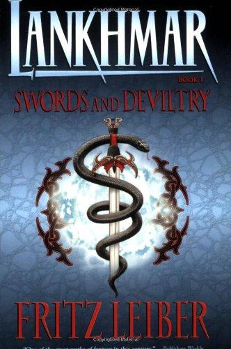 9781595820792: Lankhmar Volume 1: Swords and Deviltry