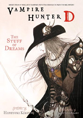 9781595820945: Vampire Hunter D, Vol. 5: The Stuff of Dreams