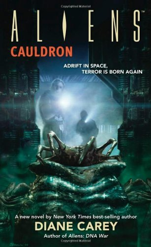 9781595821133: Aliens: Cauldron (Aliens (Dark Horse))
