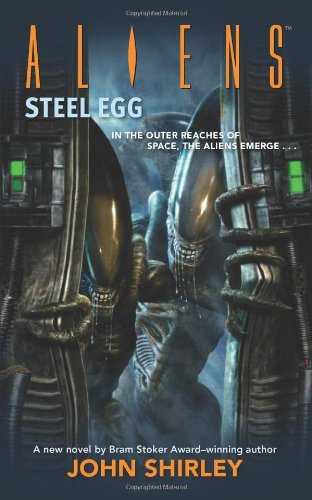 9781595821140: Aliens: Steel Egg (Aliens (Dark Horse))
