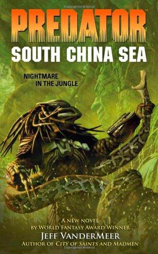 9781595821409: Predator: South China Sea
