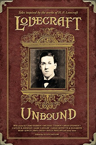9781595821461: Lovecraft Unbound
