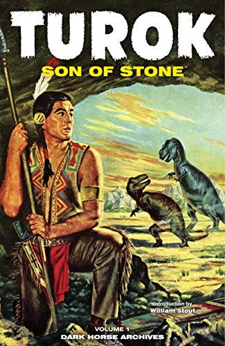 Turok: Son of Stone Archives Volume 1: Giolitti, Alberto