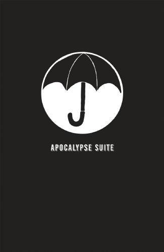 9781595821638: The Umbrella Academy: Apocalypse Suite Limited Edition