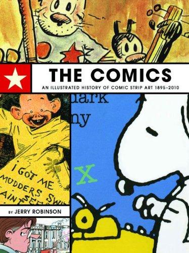9781595821737: The Comics