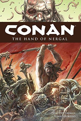 9781595821799: Conan Volume 6: The Hand Of Nergal