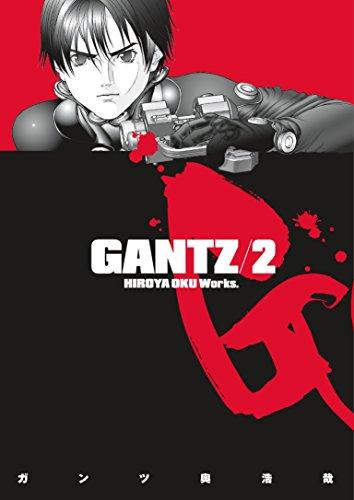 Gantz Volume 2: v. 2: Oku, Hiroya