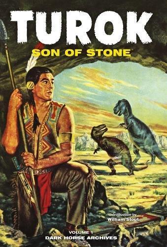 9781595822017: Turok: Son of Stone