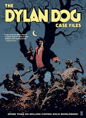 The Dylan Dog Case Files: Sclavi, Tiziano