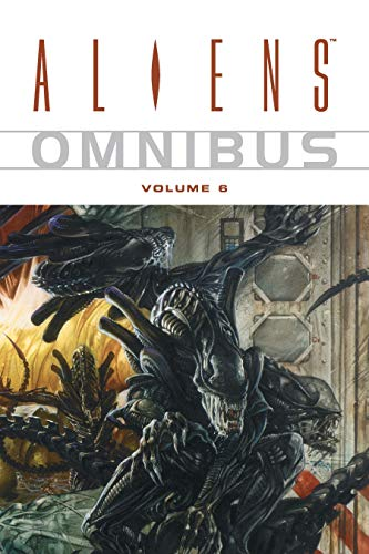 9781595822147: Aliens Omnibus Volume 6