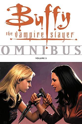 9781595822253: Buffy the Vampire Slayer Omnibus 5