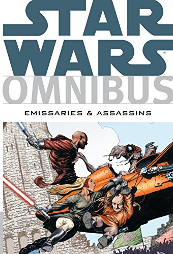 Star Wars Omnibus: Emissaries And Assassins