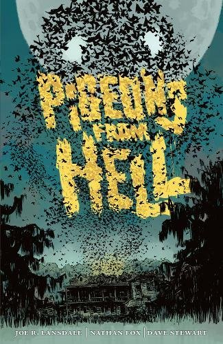 9781595822376: Pigeons From Hell