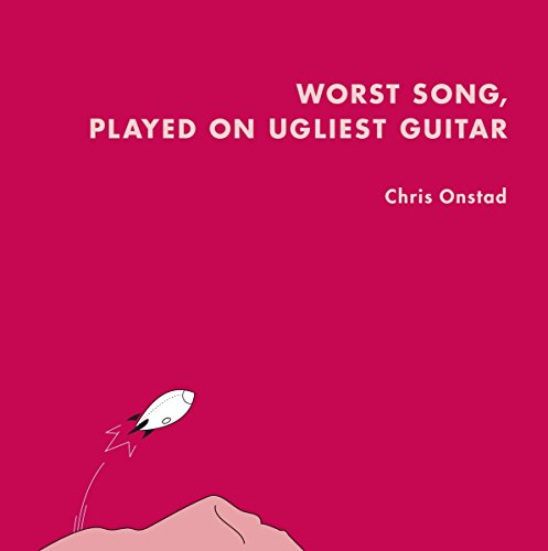 9781595822390: Achewood Volume 2: Worst Song, Played on Ugliest Guitar