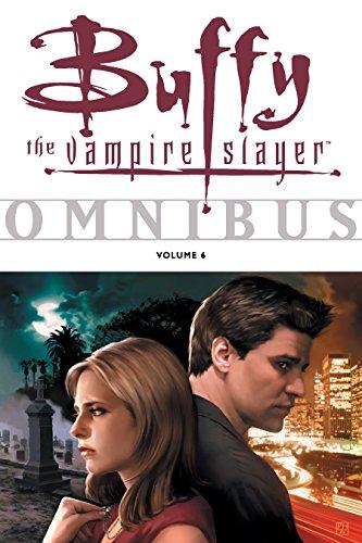 Buffy Omnibus Volume 6 (Buffy the Vampire Slayer Omnibus)