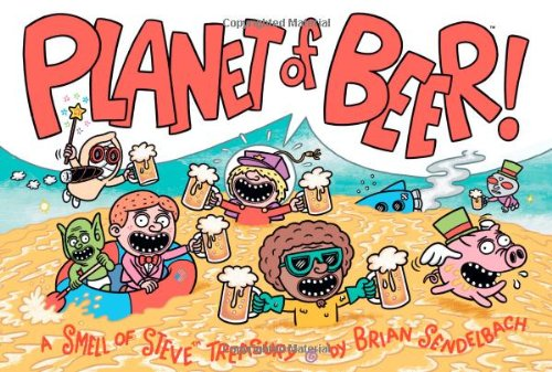 9781595822567: Planet Of Beer