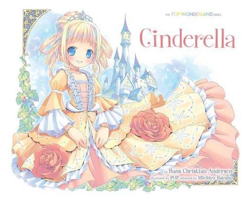 9781595822697: Cinderella: The POP Wonderland Series