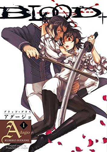 9781595822765: Blood+: Adagio, Vol. 1