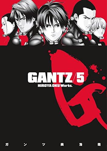 9781595823014: Gantz Volume 5