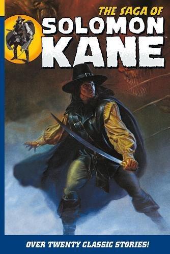 Saga of Solomon Kane