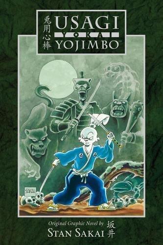 9781595823625: Usagi Yojimbo: Yokai
