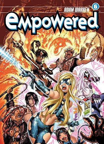9781595823915: Empowered Volume 6