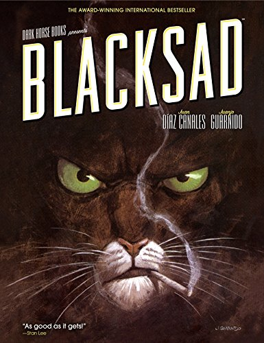 9781595823939: Blacksad